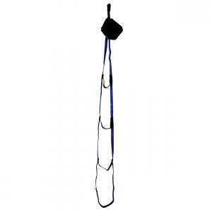 Pocket Aider 3/4 in. Blue