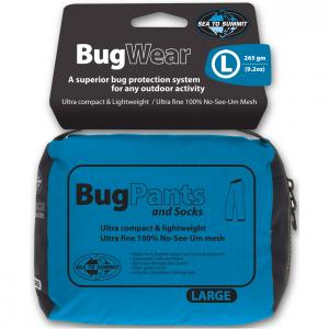 Bug Pants & Socks Insect