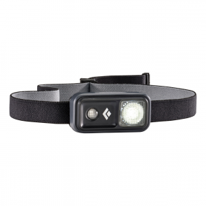 Ion Headlamp Black