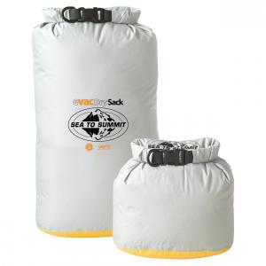 eVac Dry Sack Gray 35L