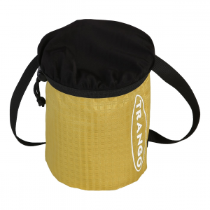 Concealed Carry Chalk Bag Gold