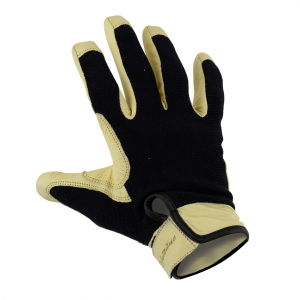 Sport Glove Natural/Black SM
