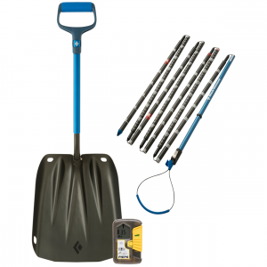 Pro Avalanche Safety Set