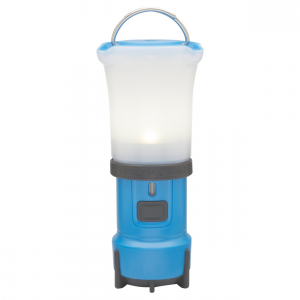 Voyager Lantern Process Blue