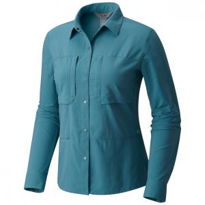 Canyon Pro LS Shirt Wms