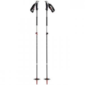Razor Carbon Ski Poles Torch