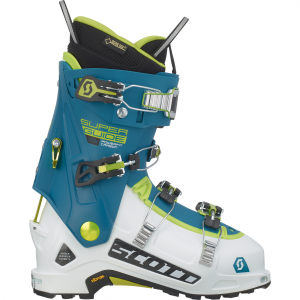Superguide Carbon GTX Boot