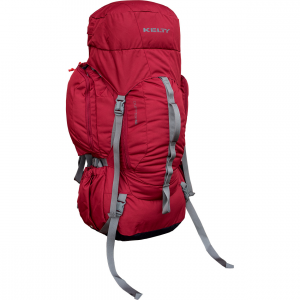 Outfitter 80L Garnet Red