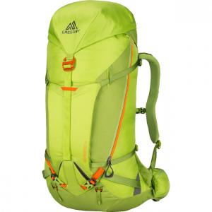 Alpinisto 35 Lichen Green LG