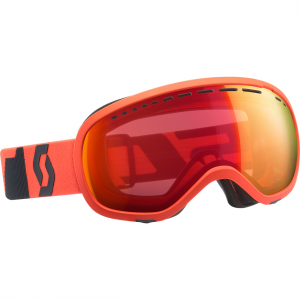 Off-Grid Goggle