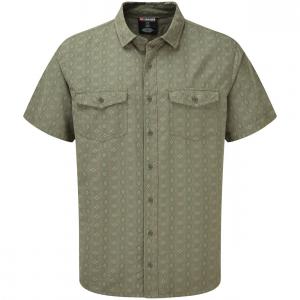 Surya Short Sleeve Shirt Koshi