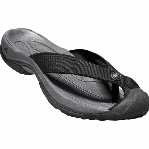 Waimea H2 Black/Steel Grey 8