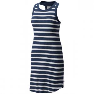 Lookout Tank Dress Wms Heather