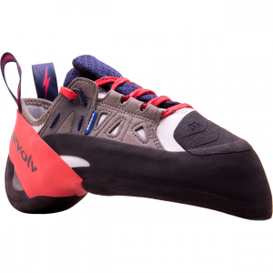 Oracle Blue/Red/Gray 8