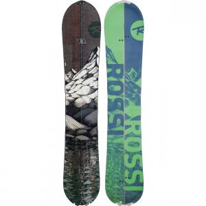 XV Splitboard w/Tail Skin Slot