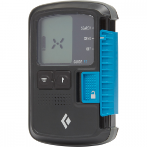 Guide Beacon with Bluetooth