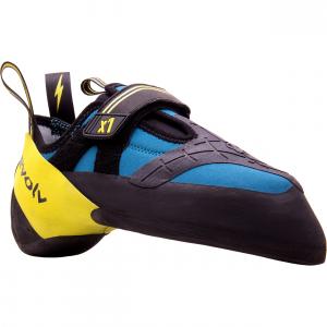 X1 Seafoam/Neon Yellow 8
