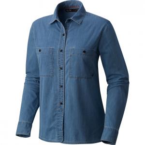 Hardwear Denim Shirt Wms Light