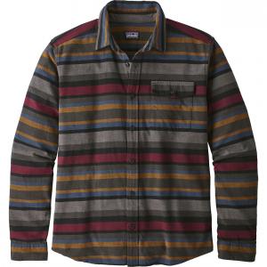 LW Fjord Flannel Shirt Range