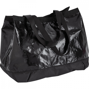 LW Black Hole Gear Tote Black