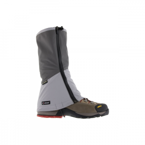 LEVA Gaiters Dark Grey/Light