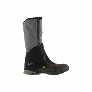NAVA Gaiters Dark Gray/Black