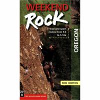 Weekend Rock: Oregon Book