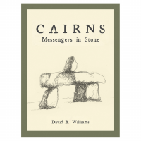 Cairns:Messengers In Stone - Signed Paperback