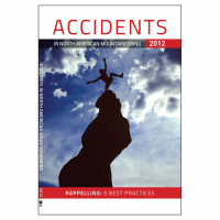 Accidents In Mountaineering - 2012