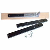 NNN / SNS Binding Adapter Plates