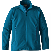 Adze Hybrid Jacket - Men's