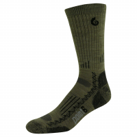 Hiking Tech Crew Sock - Men's