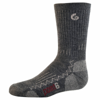 Hiking Tech Crew Sock - Youth