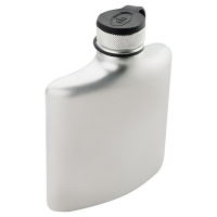 Glacier Stainless Hip Flask