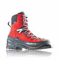 Alaska 75mm Ski boot