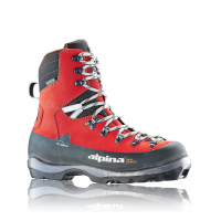 Alaska NNN BC Ski Boot