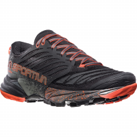 Akasha Trail Running Shoe - Men's