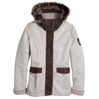 Arktik Jacket Women's