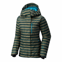 Barnsie Jacket Women's