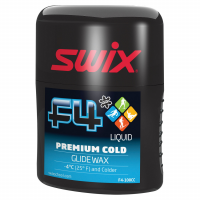 F4 Premium Glidewax Liquid