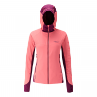 Alpha Flux Jacket Women's