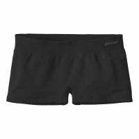 Active Mesh Boy Shorts Women's