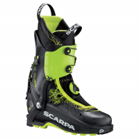 Alien RS Ski Boot