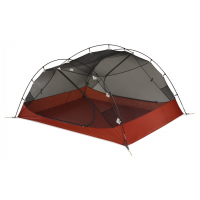 Carbon Reflex 3 Tent Red