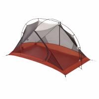 Carbon Reflex 2 Tent Red