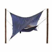 Air Bivy Extreme Shelter Blue