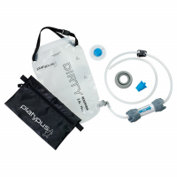 GravityWorks 2.0L Bottle Kit
