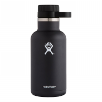 64oz Growler Black 64OZ