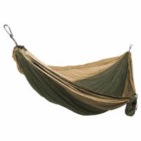 Single Parachute Nylon Hammock