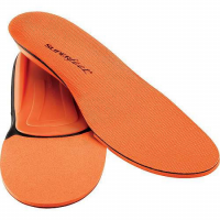 Orange Footbed C
